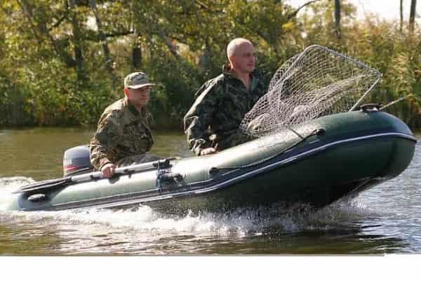 Сетеполотна из капрона для рыбной ловли: достоинства