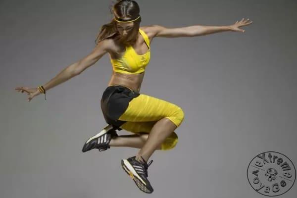 Обзор новинок спортивных и трекинговых кроссовок