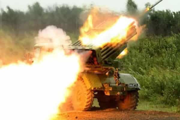 Выживание в вооруженном конфликте и при обстрелах