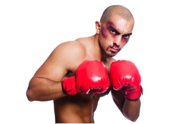Самозащита forever: виды тренажеров для бокса