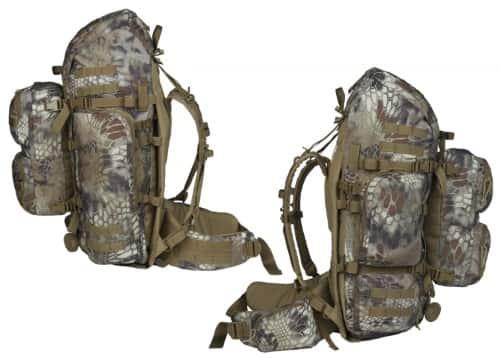 Экспедиционный рюкзак Slumberjack SJK Bounty 2,0