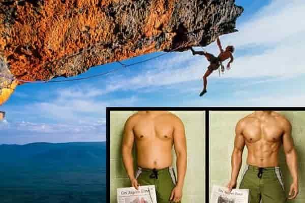 Натуральные жиросжигатели в питании экстремала