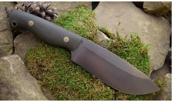 Battle Horse Knives Big JaY