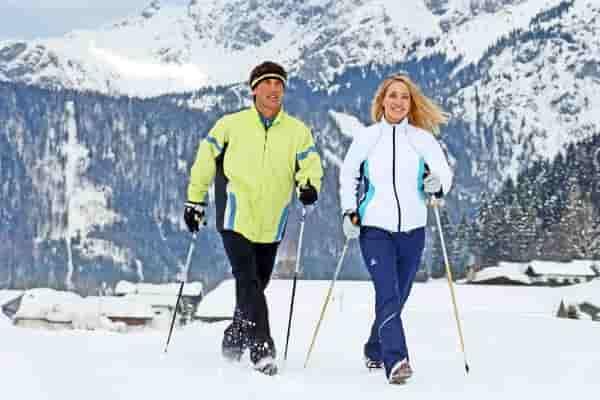 Что надеть для зимнего похода и зимних видов спорта