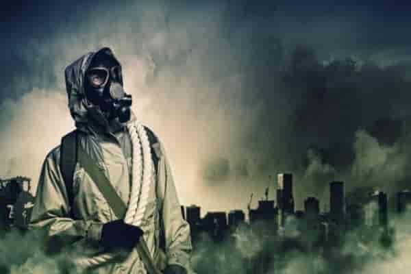 10 советов выживания в локальной ядерной катастрофе