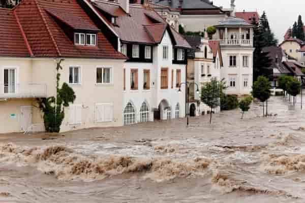 Аномальный климат: Северную Европу затопит к XXII веку