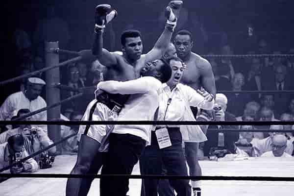 Бокс как смысл жизни: рекорды мирового спорта