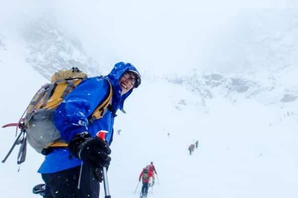 ТОП-3 лыжных ботинок для бэккантри на сезон 2017-2018