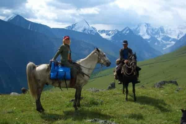 ТОП-6 самых интересных конных маршрутов мира