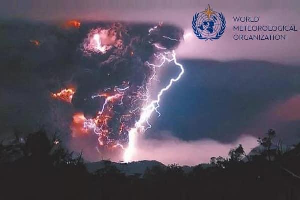 WMO: мир ждут экстремальные климатические изменения в 2017