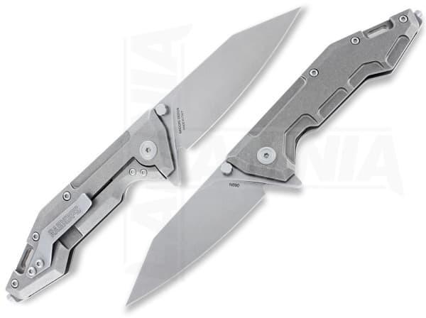 Тактический складной нож Raidops Centauro: Корея + Италия