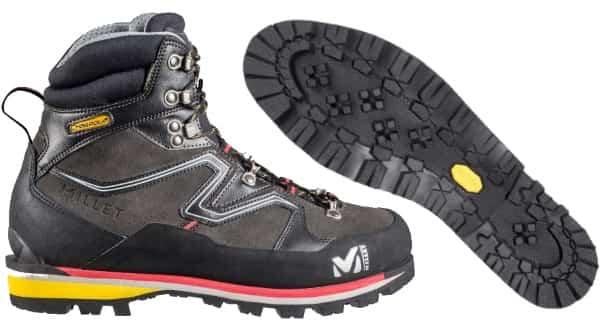 Надежные ботинки Charpoua LTR GTX для горных экспедиций