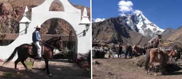 Machu Picchu Luxury lodge to Lodge Trail – маршрут в районе Мачу-Пикчу, Перу