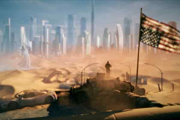 В США бьют тревогу: война, крах доллара и Апокалипсис скоро