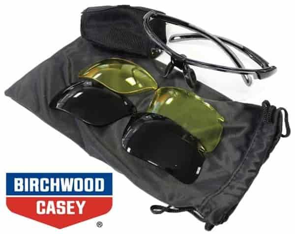 Тактические очки Convert Glasses со сменными линзами