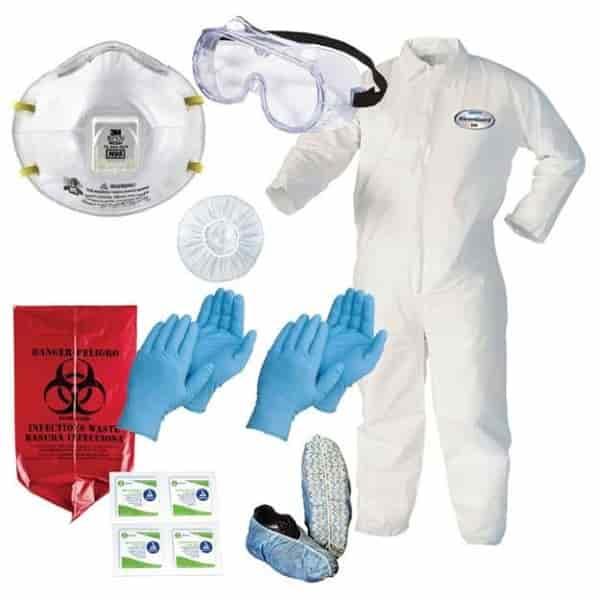 Наука выживать при эпидемиях и пандемиях