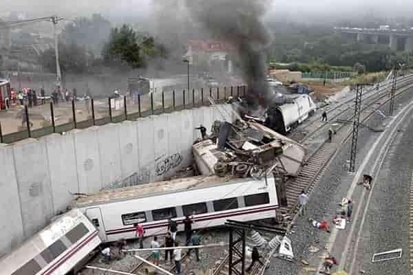 Катастрофы и аварии на ЖД и в метро: как выжить