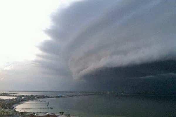 Ураганы-убийцы: фильм от National Geographic на русском