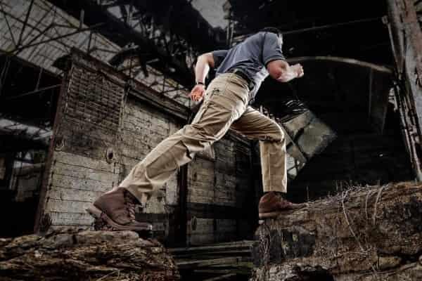 Тактические брюки для профессионалов Fusion Stretch