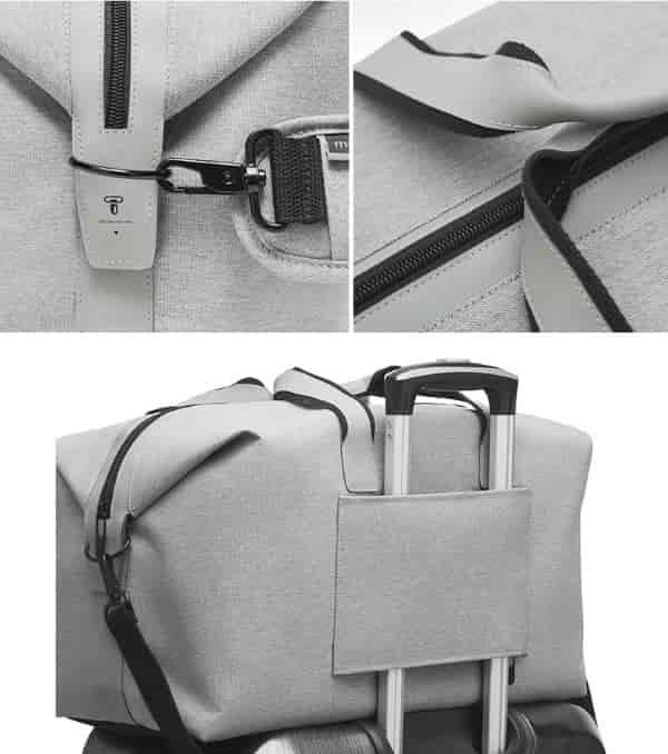 a3e736825bc3 Дорожная сумка Meizu bags защитит одежду и снаряжение /| Путь ...