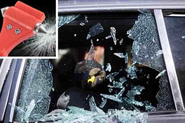 Как выжить в автомобиле при обрушении моста: 7 советов