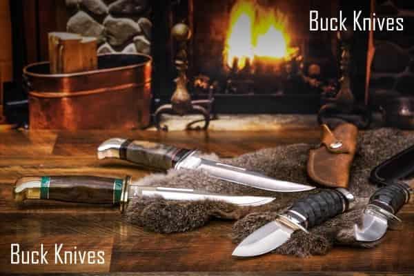 Какие охотничьи ножи лучше: мнение ритейлера