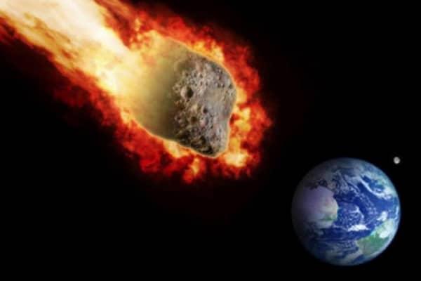 Потенциально опасные астероиды для Земли в 2018 году