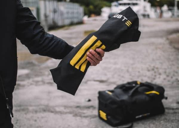 Рюкзак для экстремальных условий Pro Drybag 2.0 с защитой 5 АТМ