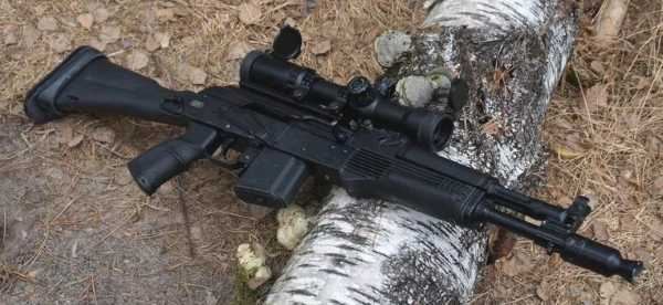 «Прокачай» свой ствол: запчасти, тюнинг и уход за оружием